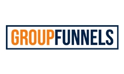 group funnels logo